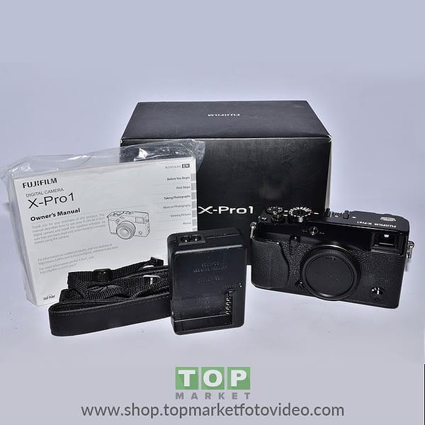 Fujifilm X-PRO1 (solo corpo)