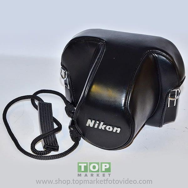 Nikon Borsa Pronto per F2 Photomic