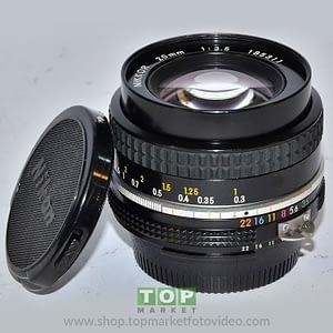 Nikon Obiettivo 20mm f/3.5 AI
