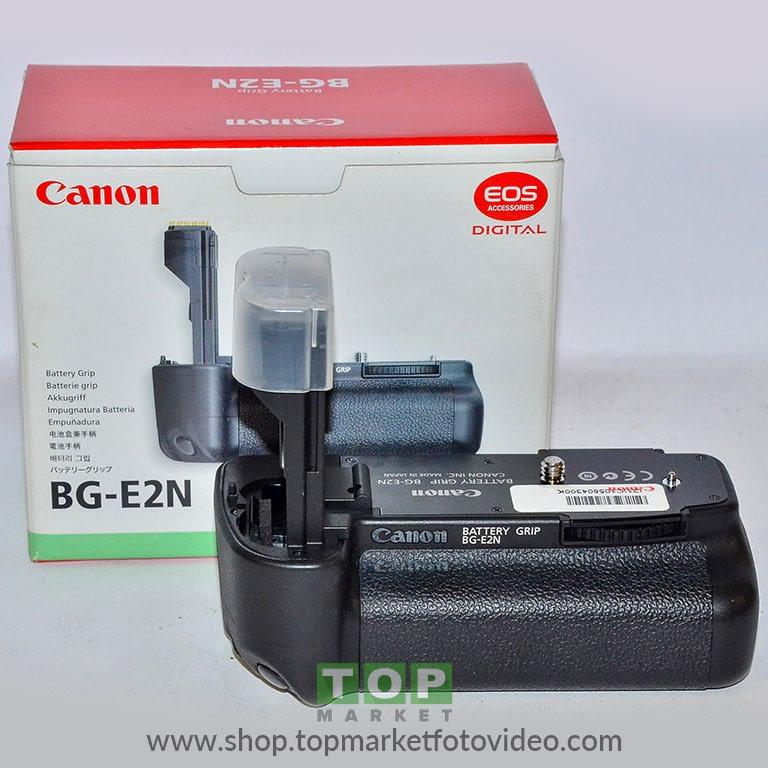 27144 Canon Battery Grip BG-E2N
