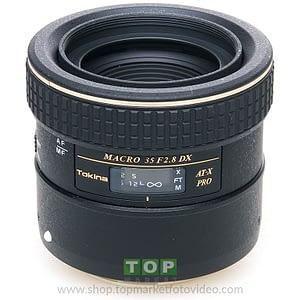 Tokina Obiettivo Nikon 35mm f/2.8