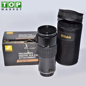 Nikon Fieldscope FSA-L2 Digital SLR Camera Attachment