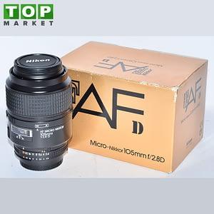 Nikon Obiettivo 105mm f/2.8 D