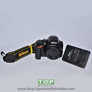 Nikon D5600 (solo corpo)