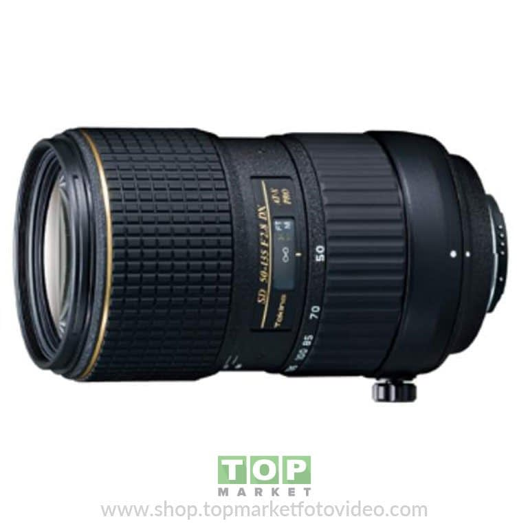 02367 Tokina Obiettivo Nikon AF D 50-135mm f/2.8