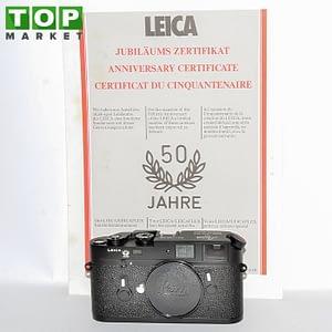 Leica M4 Corpo Special Edition 50 Anni fotocamera analogica (solo corpo)