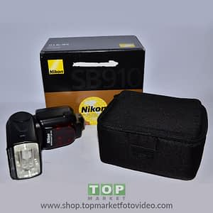 Nikon Flash Speedlight SB-910
