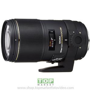 Sigma Obiettivo Canon EOS 150mm f/2.8 APO HSM Macro EX