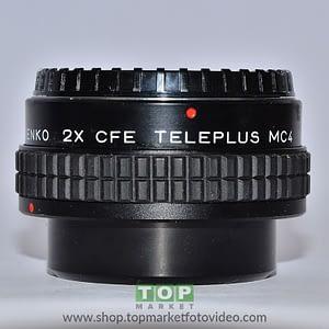 Kenko 2X MC4 FD Canon