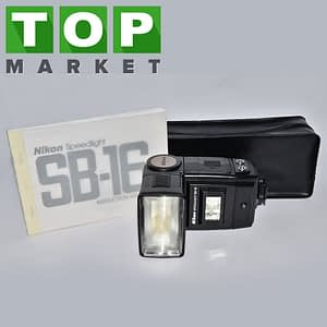 Nikon Flash Speedlight SB-12