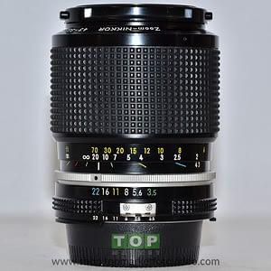 Nikon Obiettivo 43-86mm f/3.5