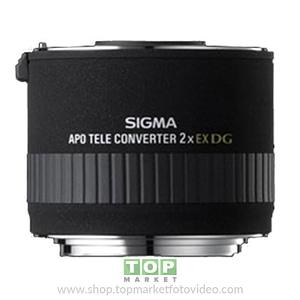 Sigma Teleconverter Minolta AF 2.0X AF EX DG