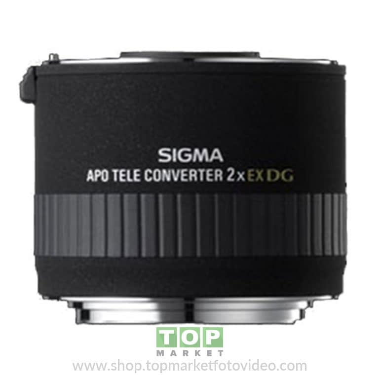 26733 Sigma Teleconverter Minolta AF 2.0X AF EX DG