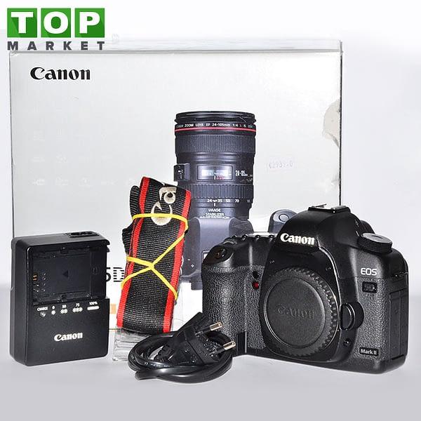 Canon EOS 5D Mark II (solo corpo)