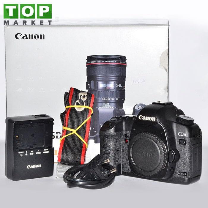 26226 Canon EOS 5D Mark II (solo corpo)
