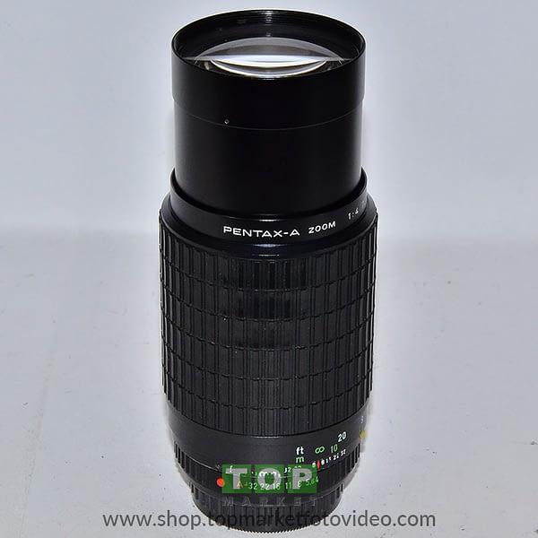 Pentax A Obiettivo 70-200mm f/4