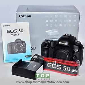 Canon EOS 5D Mark III (solo corpo)