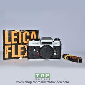 Leica SL (solo corpo)