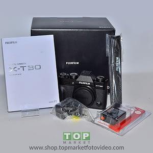 Fujifilm X-T30 (solo corpo)