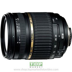 Tamron Obiettivo Nikon 28-300mm f/3.5-6.3 XR DI VC LD IF